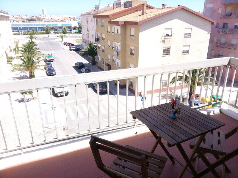 Sol e Praia - Peniche I, aluguéis de temporada em São Pedro