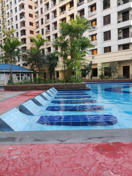 Luxurious Condo, vacation rental in Taguig City