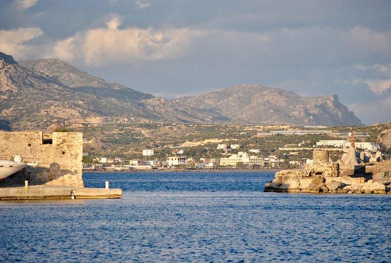 LIVAS Apartment, alquiler de vacaciones en Ierapetra