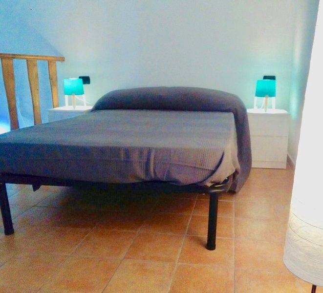 Casa Celeste, vakantiewoning in Varcaturo