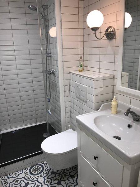 Marque nouvelle salle de bains