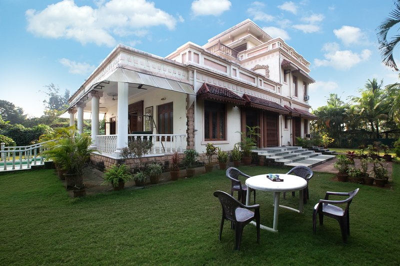 Vista Vinca, aluguéis de temporada em Raigad District