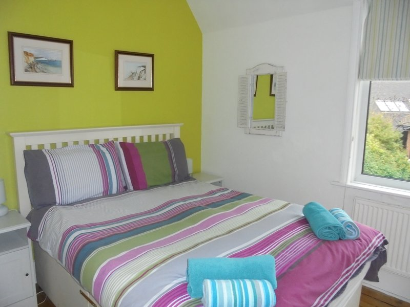 Downs Gate Cottage, vacation rental in East Dean