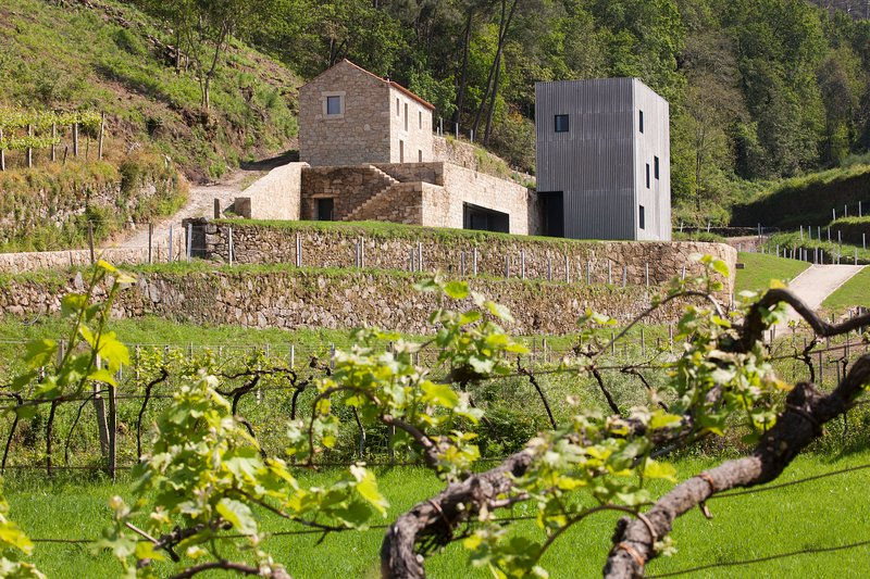 Melgaço Alavarinho Houses, vacation rental in A Caniza