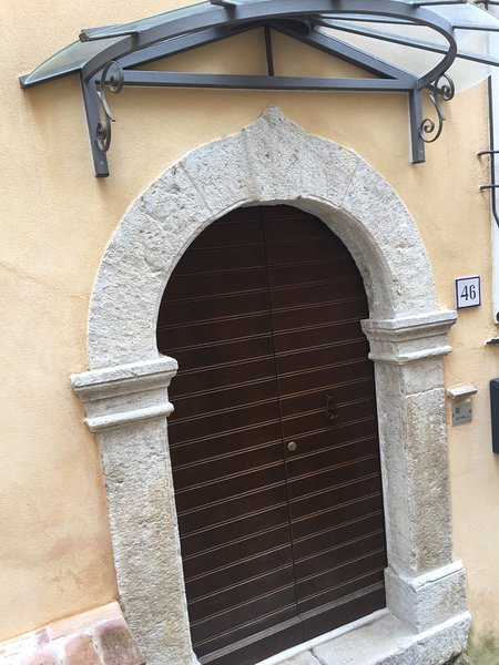 Lacasanelborgo, holiday rental in Castellonorato