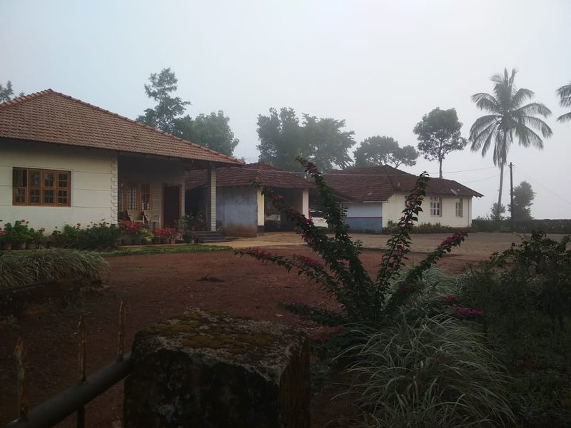 Sudarshan Homestay Tripchale - Bedroom 2, holiday rental in Srimangala