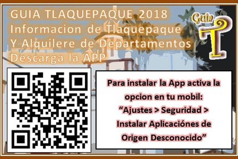 Tlaquepaque rental for tourism, families and friends with Internet included., location de vacances à Tlaquepaque