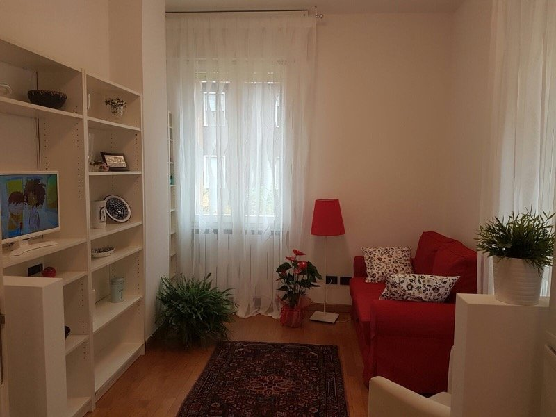 KATIA HOUSE BOLOGNA ENTIRE APARTMENT 5 beds and two bathrooms