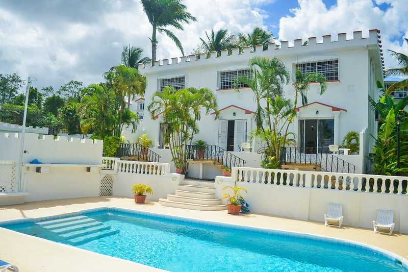 Top of the World Apartment, location de vacances à Gros Islet