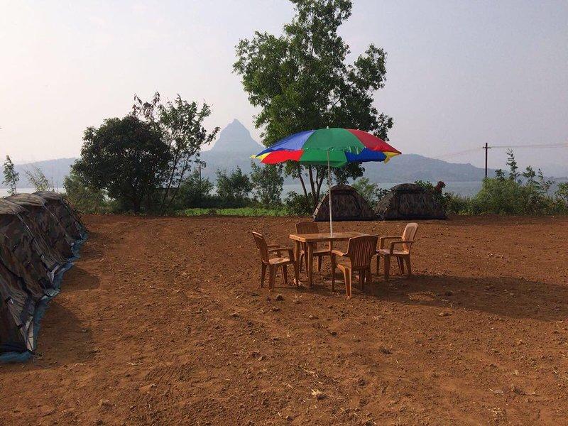 Tentiansbond (Tent 2), location de vacances à Kamshet