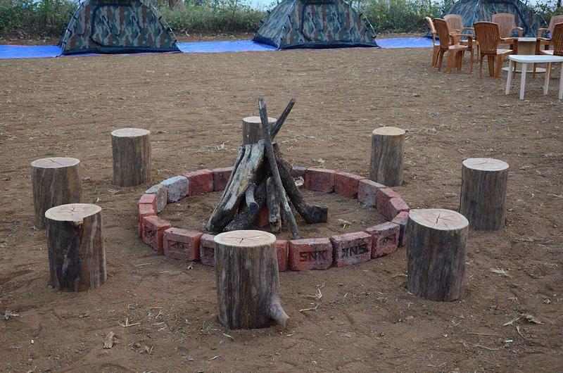 Tentiansbond (Tent 4), location de vacances à Kamshet