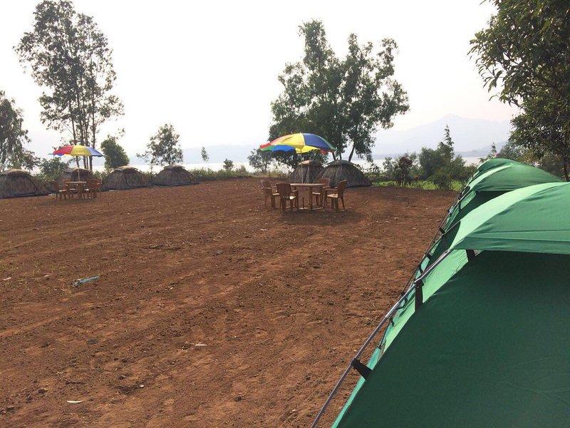 Tentiansbond (Tent 3), location de vacances à Kamshet