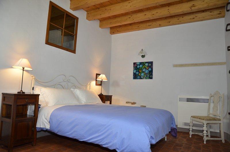 I BARBASSE: APPARTAMENTO IL PORTICO, holiday rental in Cavriana