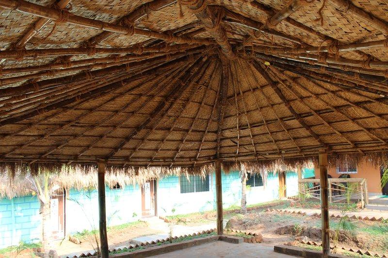 Sangam Homestay Deluxed Room 5, vacation rental in Dandeli
