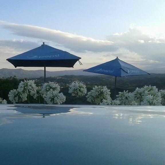 Cabañas Aguas de Roca desde 2 a 7 pers, location de vacances à Tanti