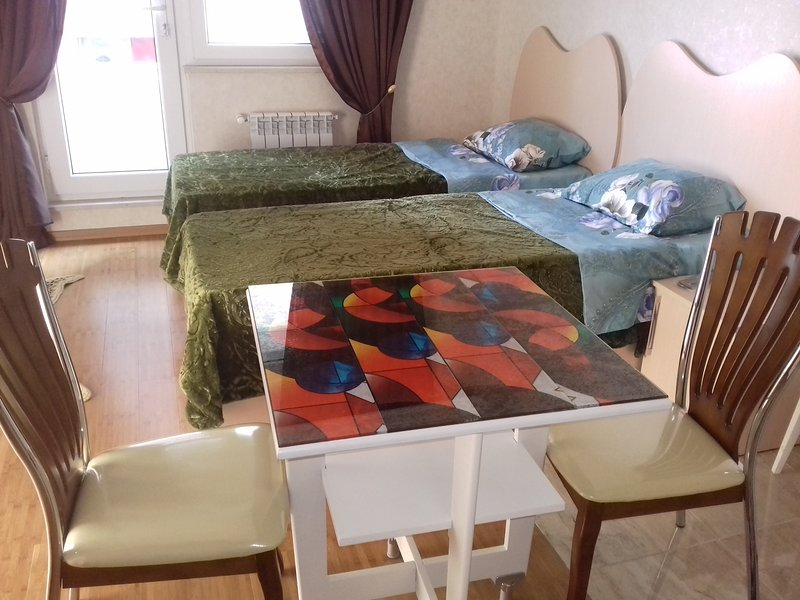 appartment room -studio., casa vacanza a Mardakan