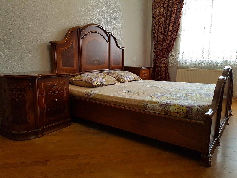 Umair Guest House, vakantiewoning in Bakoe