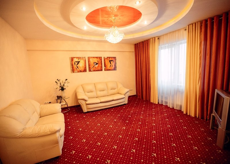 Luxury Apartment in New Building, holiday rental in Chisinau District
