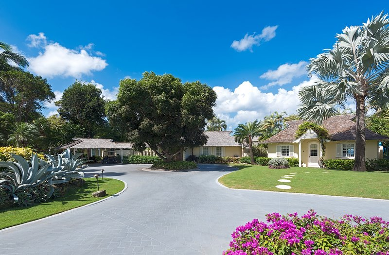 Point of View, Sandy Lane, St. James, Barbados, holiday rental in Saint James Parish