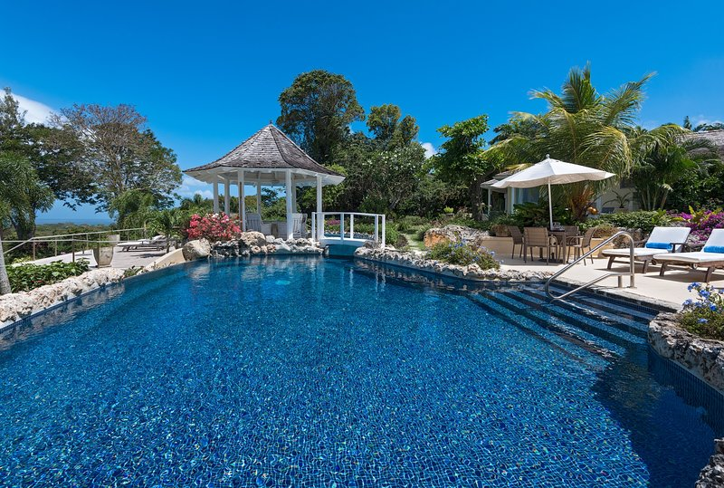 Point of View, Sandy Lane, St. James, Barbados, vacation rental in Sunset Crest