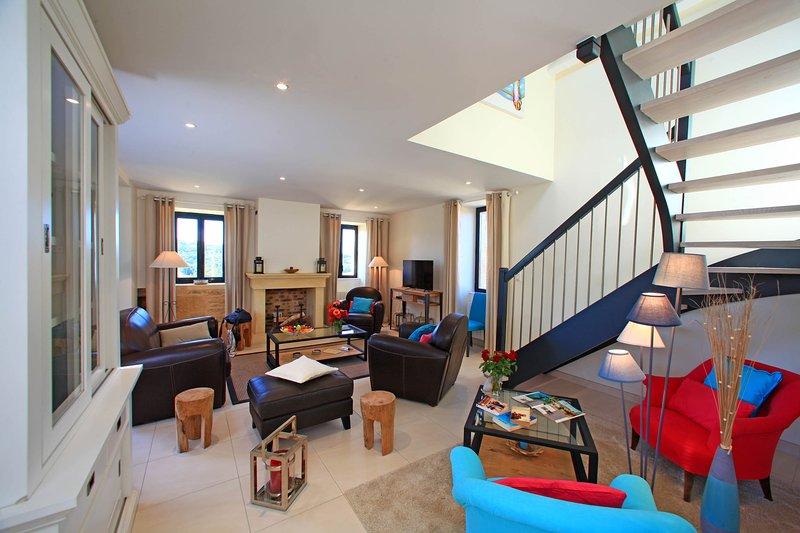 Lounge Terrace High
