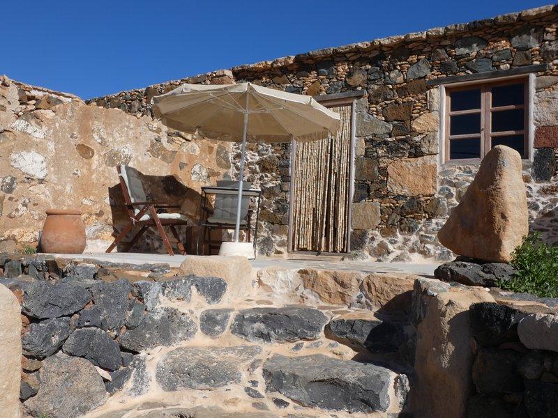 Garabato Chico (Finca Agricultura Ecológica), holiday rental in Casillas de Morales