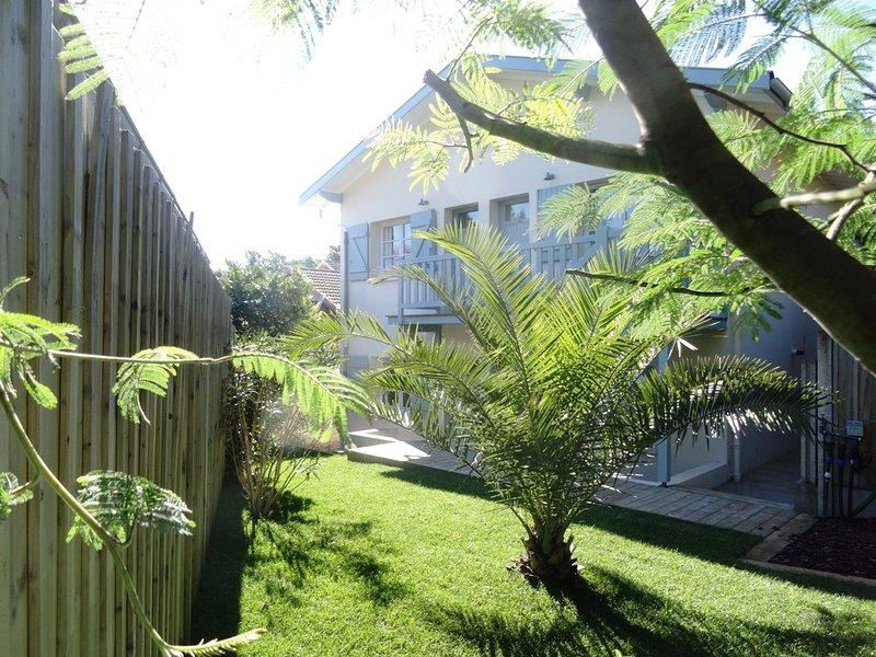 Appartement Villa Blanche, vacation rental in Cap-Ferret