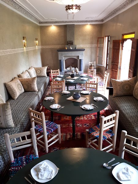 Chigaga, holiday rental in Aghmat