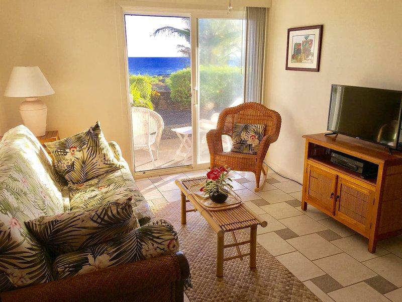 ALOHA HOUSE, holiday rental in Keaau