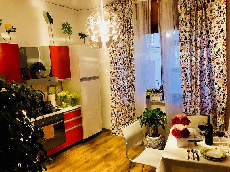 Corso 126 Guest House, Salerno, holiday rental in Salerno