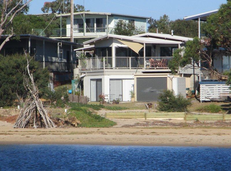 Schöner Strand an der Türstufe. Luxuriöses, privates Apartment für 2 Personen.