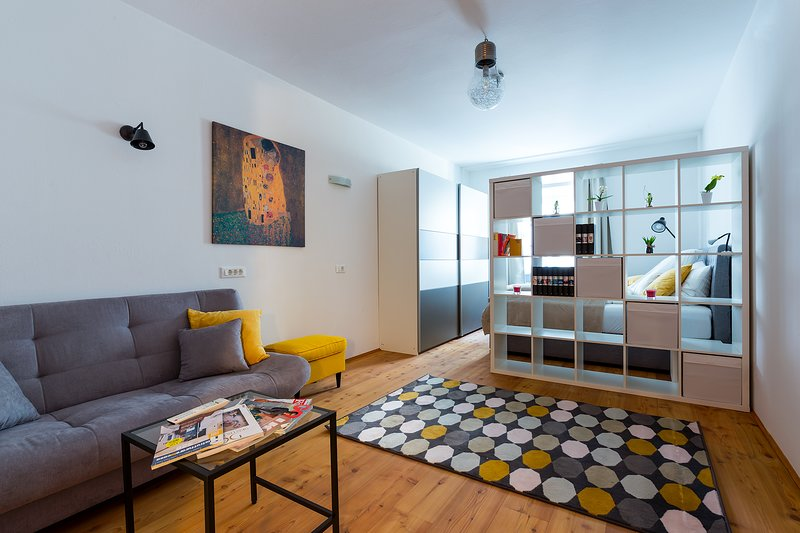 Emotion Living Appartment, vakantiewoning in Bedollo