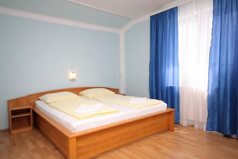 Bedroom, Surface: 21 m²