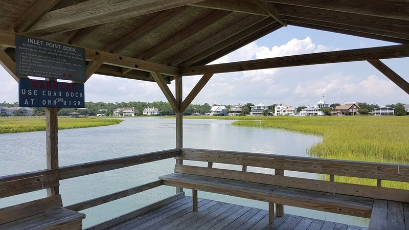 Inlet Point Creekdock