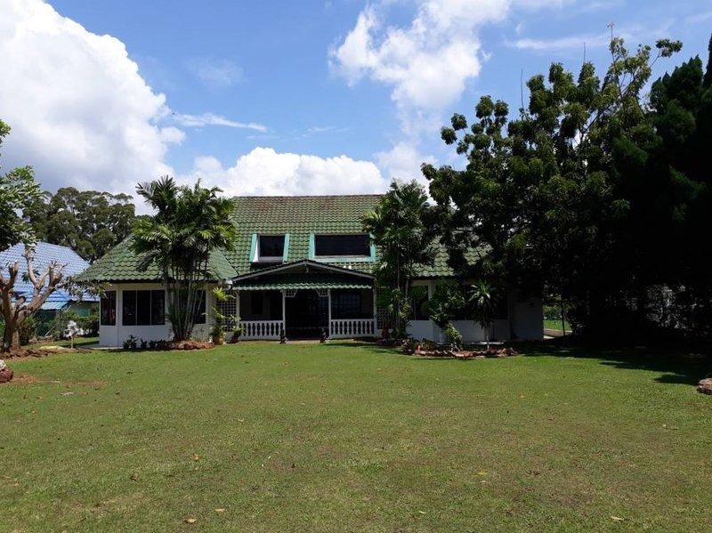 Maya Villa PD, holiday rental in Sepang