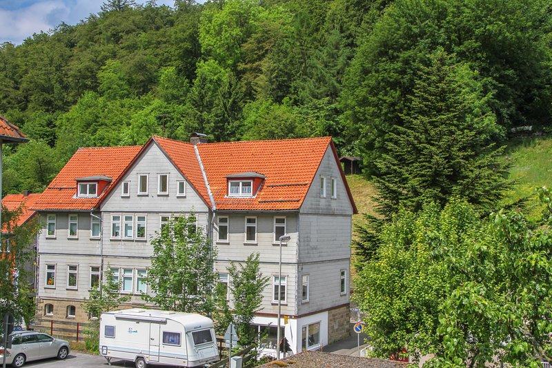 FeWo Lerbachtal L3, location de vacances à Bad Grund
