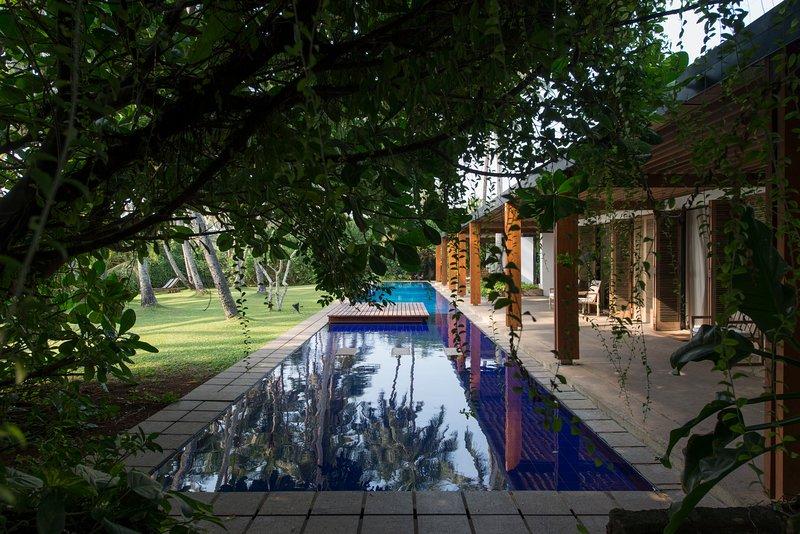 Villa Maggona, vacation rental in Maggona