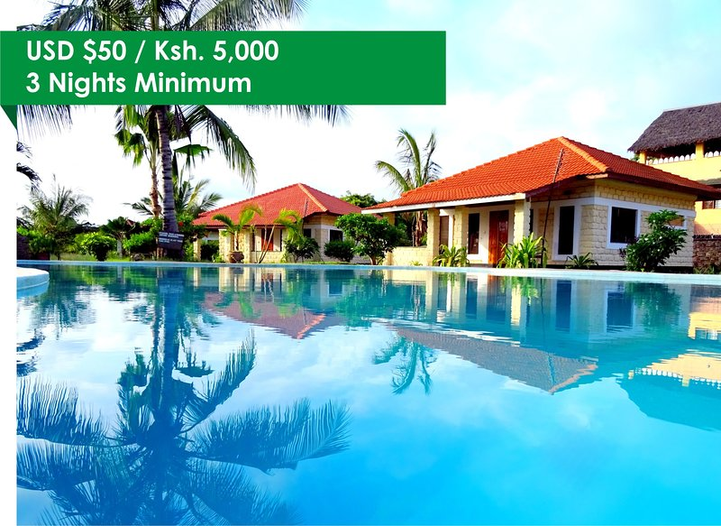 Diani beach holiday discount, 55% OFF. Doric cottages