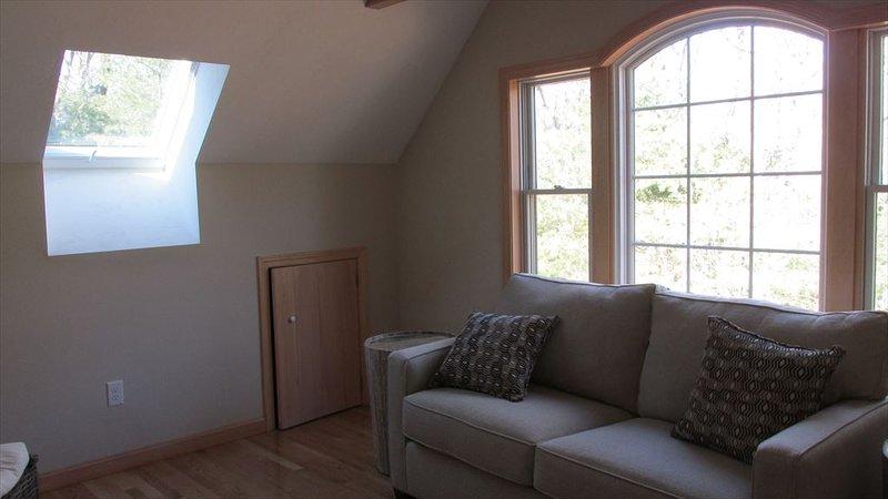 fenêtre Loft