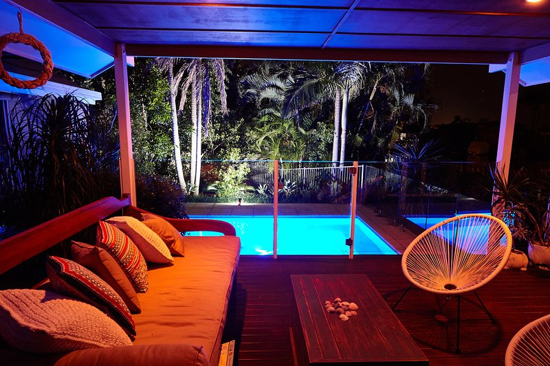 kookaburra noosa, vacation rental in Tewantin