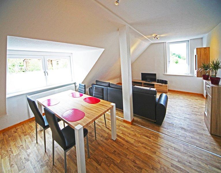 FeWo Lerbachtal R3, location de vacances à Bad Grund