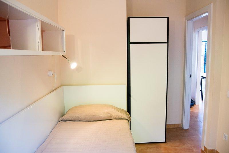 double room-SA PUNTA COSTA BRAVA