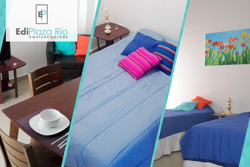 Suite DOBLE, vacation rental in Veracruz