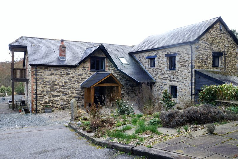 The Buttery, Trussel Barn, holiday rental in Herodsfoot