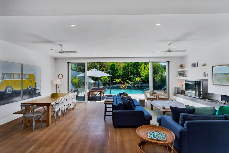 Stonecutters 2, holiday rental in Byron Bay
