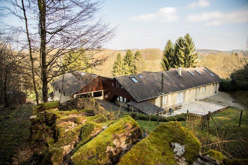 Maison, casa vacanza a Amilly
