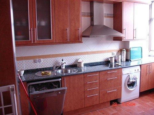 piso de alquiler vacacional, holiday rental in Carboneras