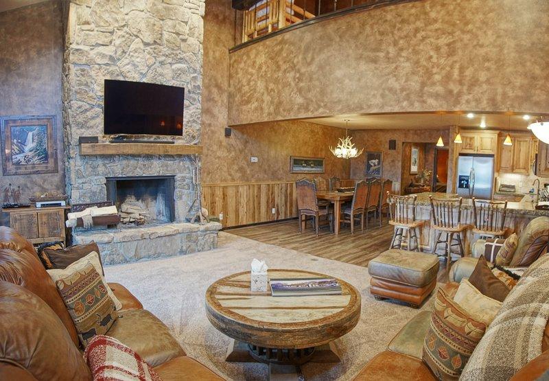 Timber Ridge 2 (***********), holiday rental in Jackson