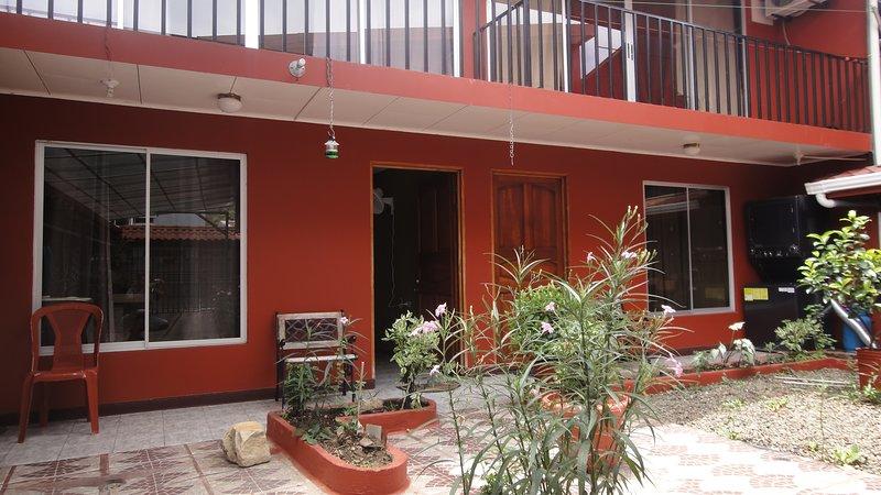 Apartments SIBÖ, vacation rental in Quepos