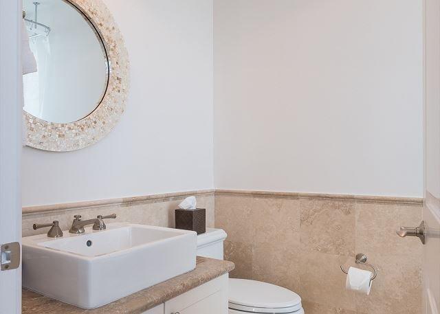 Tercer piso con baño Cuarto de baño